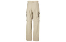 Columbia Boy&#039;s Silver Ridge Convertible Pant fossil